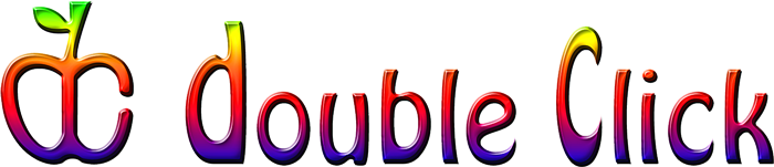 Double Click, Inc. logo