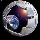 Starry Night app icon